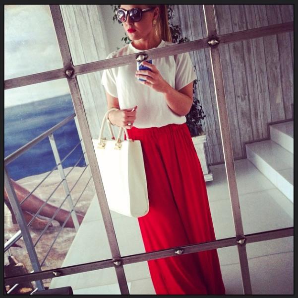 Tene Sommer Fashion Blog