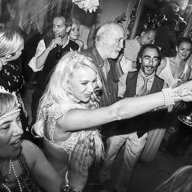 Marbella Private Party13
