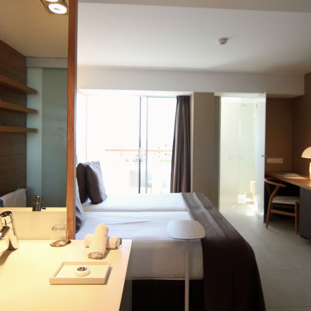 Best Modern hotel in Mallorca OD2