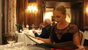 Provence Holiday #3: Dinner & Spa at La Bastide de Gordes