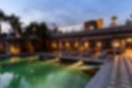 Los Monteros Marbella Villas for rent9.j