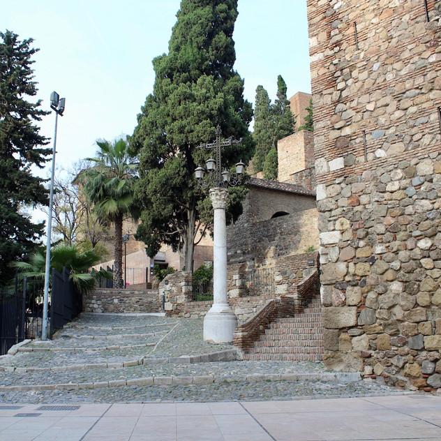 Alcazaba Malaga114
