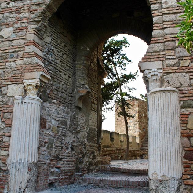 Alcazaba Malaga108
