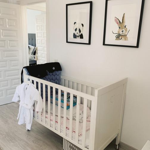 Nursery Room Design Marbella28