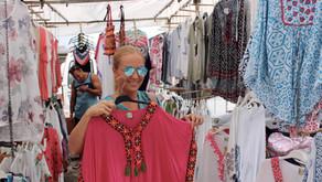 San Pedro Market - every Thursday