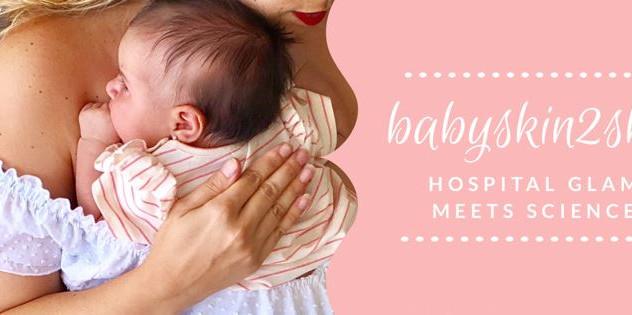 Marbella Baby Gifts Skin 2 Skin2