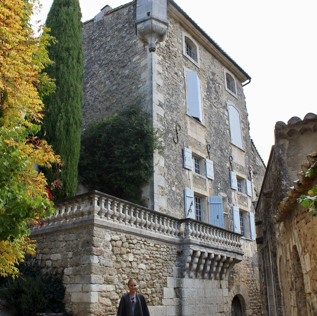 Menerbes Provence31