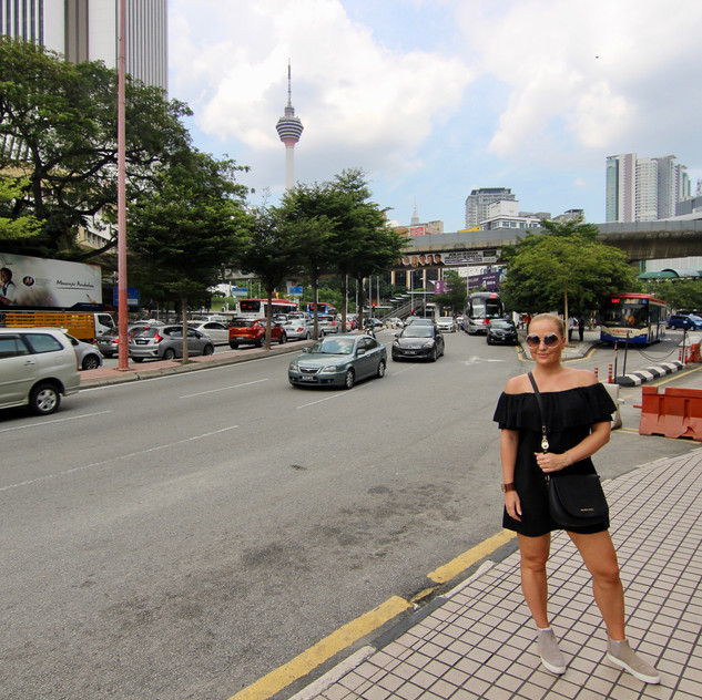 What to do in Kuala Lumpur Twin Towers18