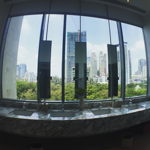 Bangkok Best Hotel 25