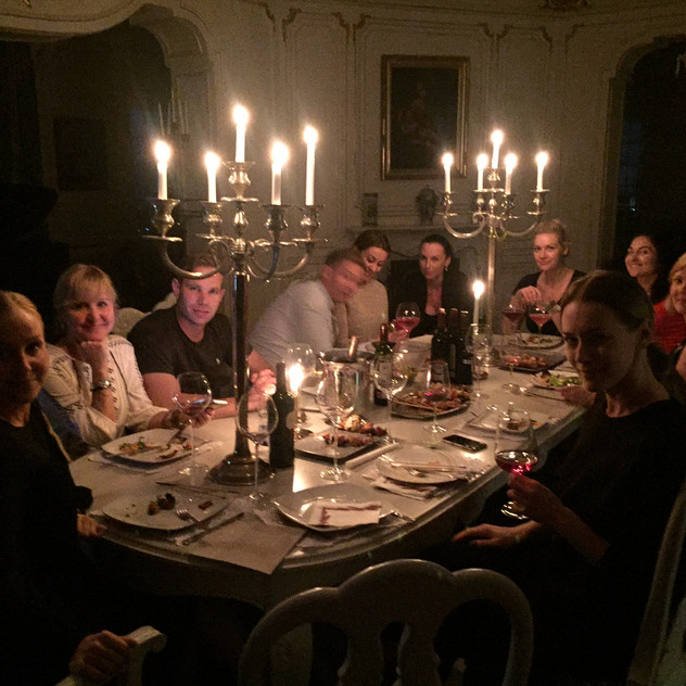 Great Gatsby Villa Marbella11
