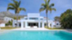 Sierra Blanca Villas for rent Marbella12