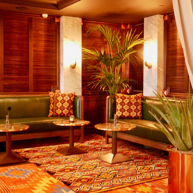 Kempinski Hotel Bahia Estepona Paseo del Mar Marbella4
