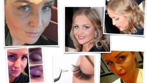 #SommerBeauty Tip - Eyelash Extensions