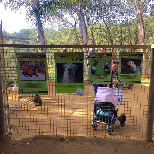 Castellar Zoo18