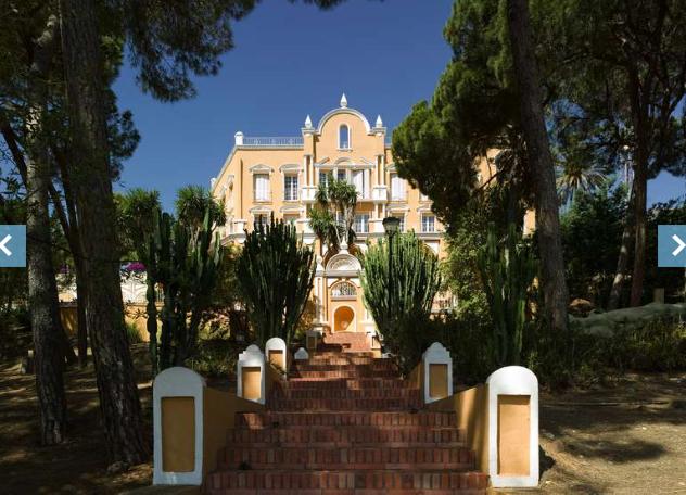 Marbella Gatsby Villa2