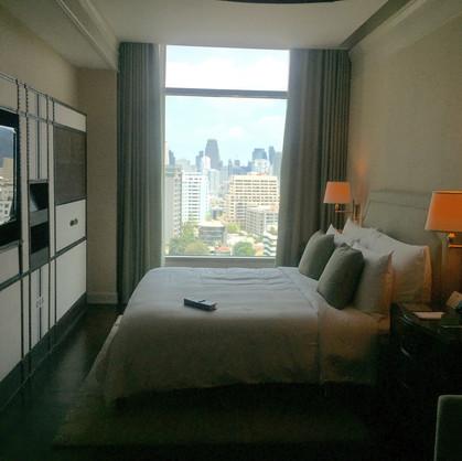 Oriental Residence Bangkok Room3