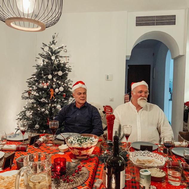 Christmas Marbella 201818