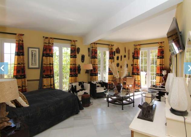 Marbella Gatsby Villa10