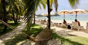 Where to stay in Koh Lipe? Mali Resort!