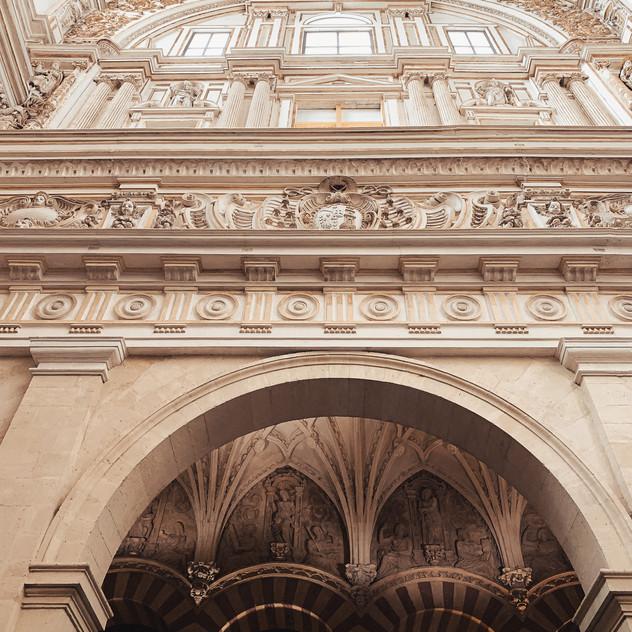Mezquita Cordoba Cathedral Photos Blog17