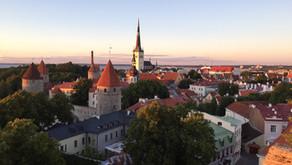 Discovering Tallinn Vol.1: Rotermann Quarter & The Old Town
