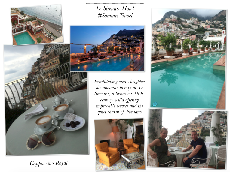 Positano Italy What to see