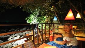 Reggae Bar at Crown Lanta Resort