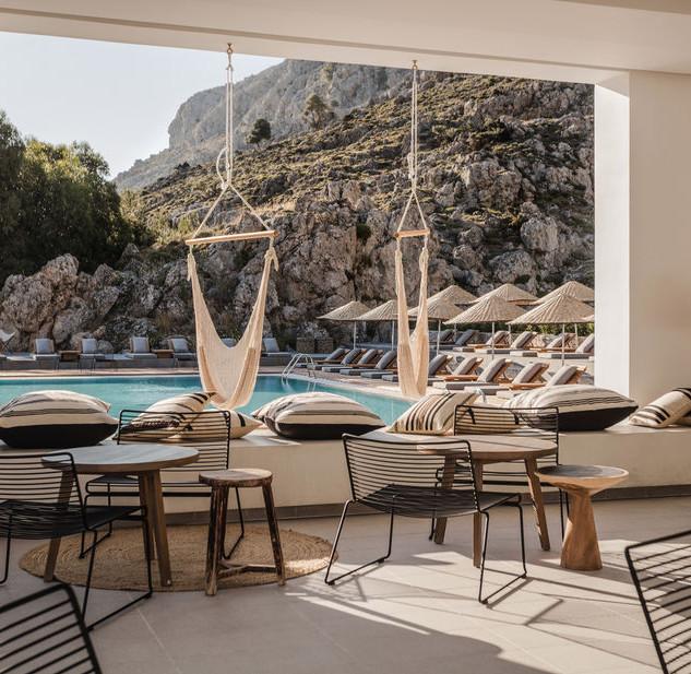 Rhodes casa Cook Hotel Greece