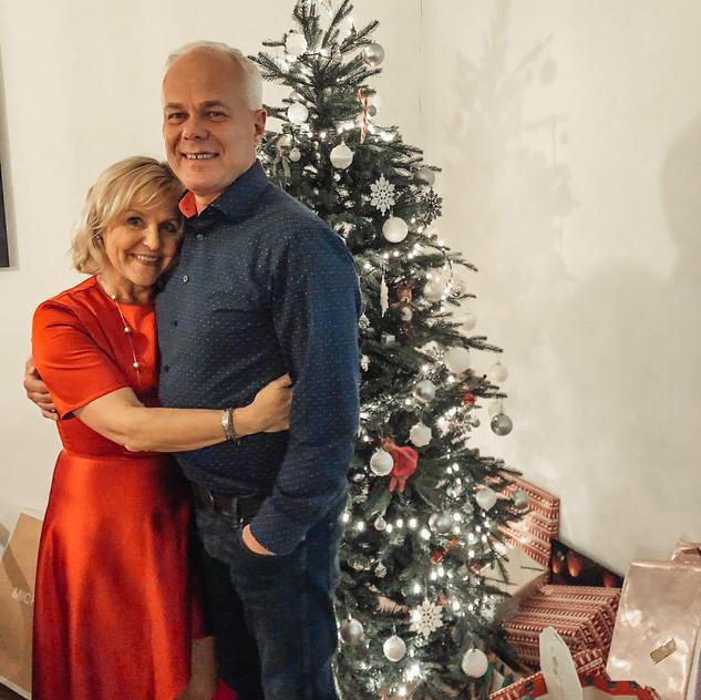 Christmas Marbella 20183
