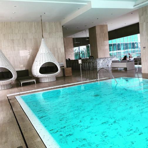 Bangkok Best Hotel 21