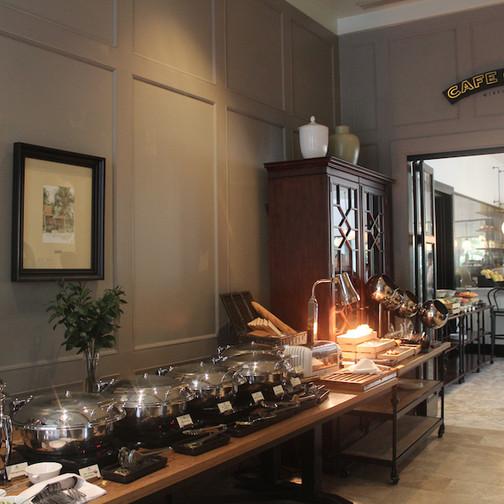 Cafe Claire Bangkok6