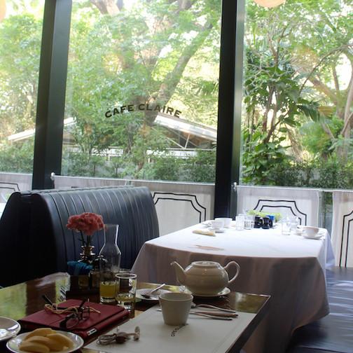 Cafe Claire Bangkok12