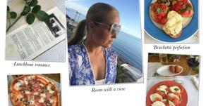 Salerno Sights & Nights #SommerTravel