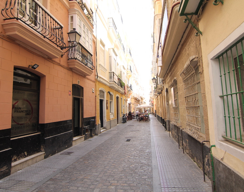 What to do in Cadiz58
