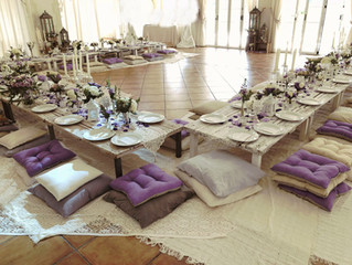 Effortless Boho Chic Party