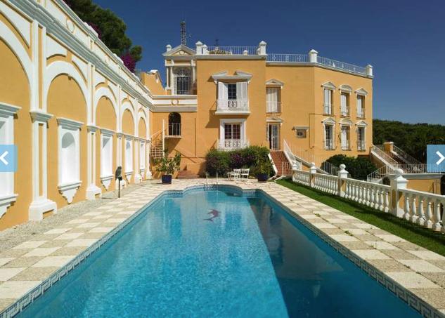 Marbella Gatsby Villa1