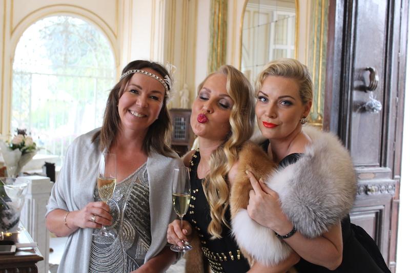 Marbella Gatsby Party6