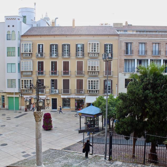 Alcazaba Malaga111