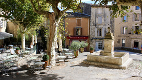 Provence Holiday #4: The Charming Gordes Village