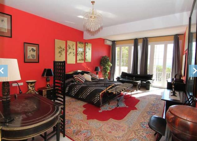 Marbella Gatsby Villa11