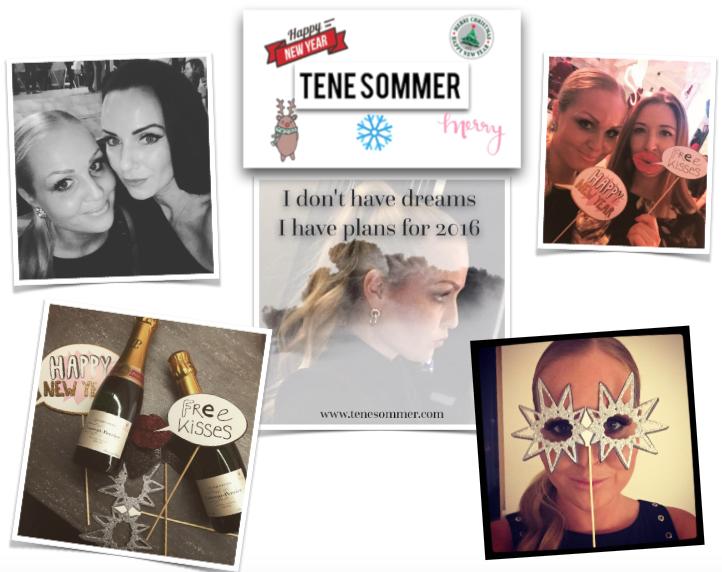Tene Sommer Marbella Blog