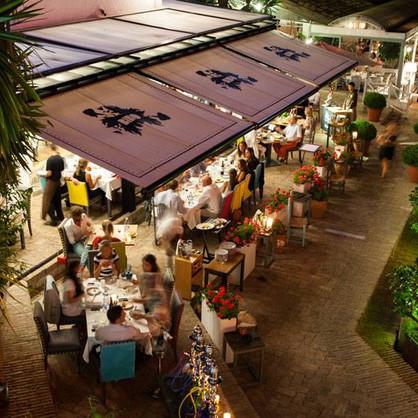 Marbella best tapas