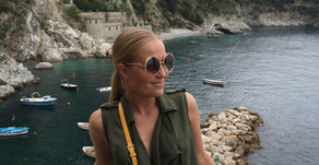 The magical Amalfi Coast #SommerTravel