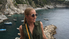 The magical Amalfi Coast #SommerTravel