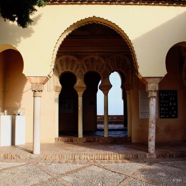 Alcazaba Malaga88