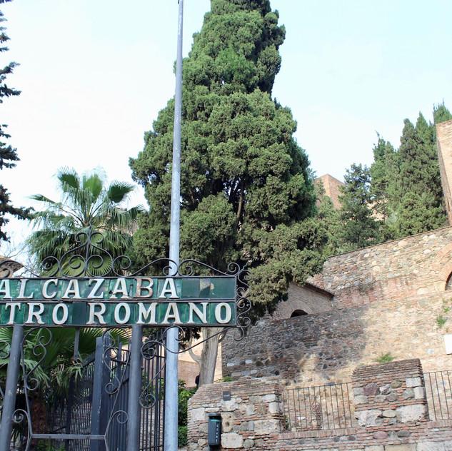 Alcazaba Malaga113