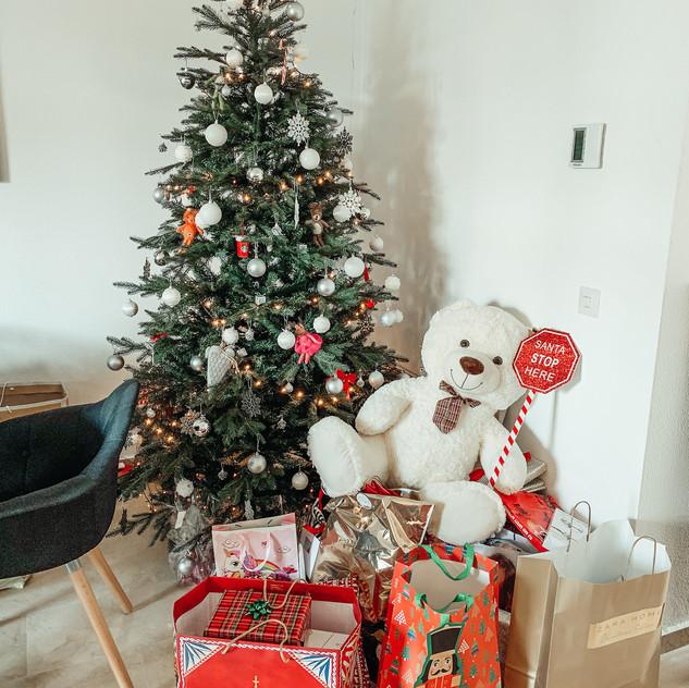 Christmas Marbella 201812