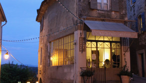 Provence Holiday #9: Menerbes & Lacoste Villages