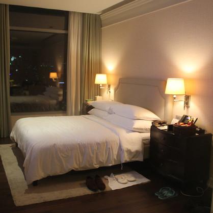 Oriental Residence Bangkok Room7