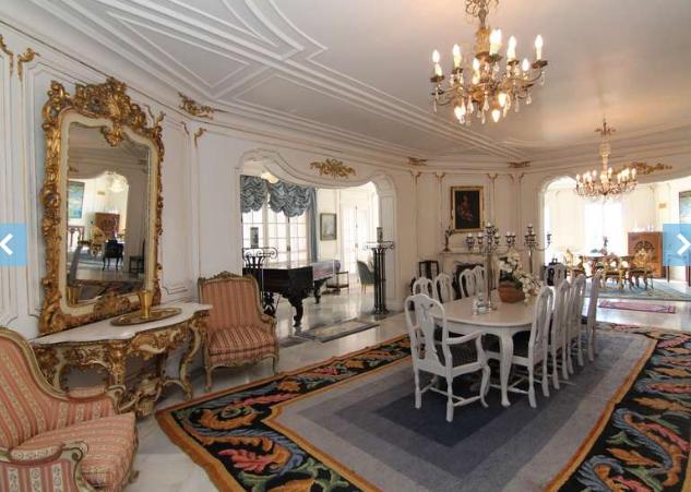 Marbella Gatsby Villa6
